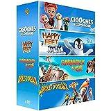 Cigognes et compagnie + Happy Feet + Animaux & Cie + Drôles d'oiseaux