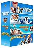 Cigognes et compagnie + Happy Feet + Animaux & Cie + Drôles...