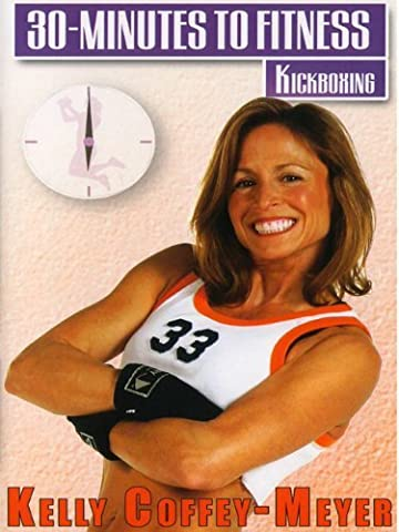 Kelly Coffey-Meyer's 30-Minutes to Fitness Kickboxing