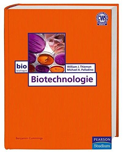 Biotechnologie (Pearson Studium - Biologie)