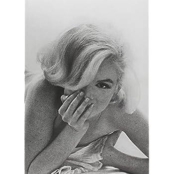 Marilyn Monroe, la dernière séance