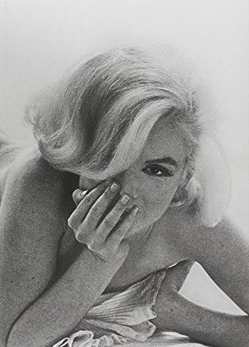 Marilyn Monroe, la dernière séance par Bert Stern