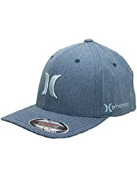 Hurley Phantom Boardwalk Cap blau (MHA0007150-45B)