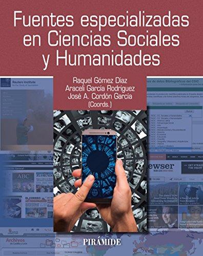 Fuentes especializadas en Ciencias Sociales y Humanidades (Ozalid)