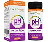 pH Test Strips 150ct + BONUS Alkaline Fo...