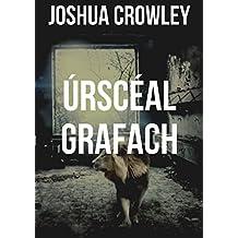 Úrscéal grafach (Irish Edition)