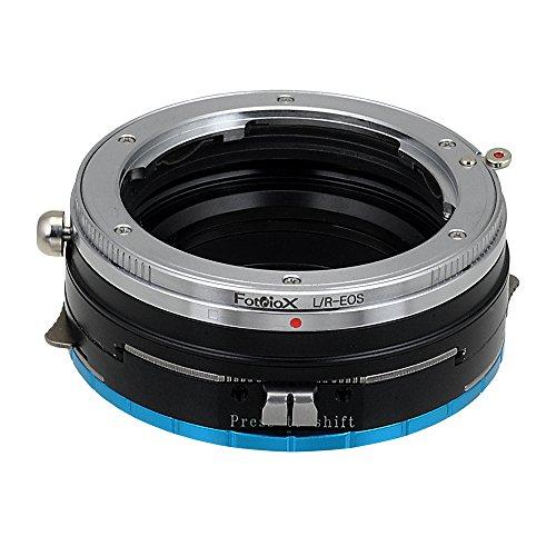 Fotodiox Shift EOS FX Adattatori per Lenti Fotografiche