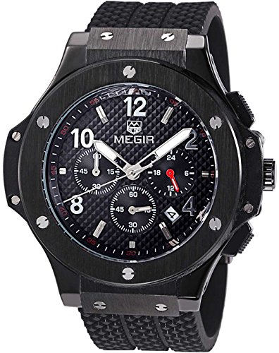 megir-mens-black-dial-chronograph-big-face-sport-quartz-watch-with-silicone-strap