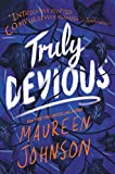 #2: Truly Devious: A Mystery
