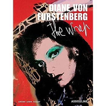 Diane Von Furstenberg (en anglais)