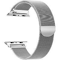iBander Bracelet pour iWatch Apple Montre Watch 38mm 42mm 40mm 44mm Série 4/3/2/1