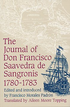 Descargar Libro Journal of Don Francisco De Saavedra, 1780-83 de Francisco De Saavedra