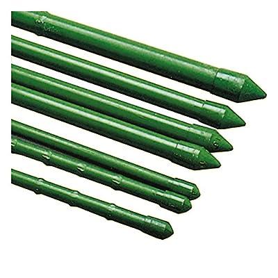 Benelando Pflanzstab mit Noppen 180 cm x 11 mm Durchmesser von Benelando® - Du und dein Garten