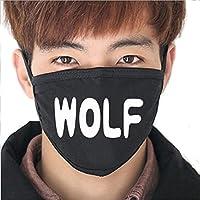 Partiss Unisex EXO Wiederverwendbar Mundschutz Maske Gesichtsmaske Mundmaske mit Ohrbuegel funef Stuecke in einem... preisvergleich bei billige-tabletten.eu