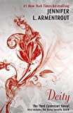 Deity (The Third Covenant Novel) (Covenant Series)