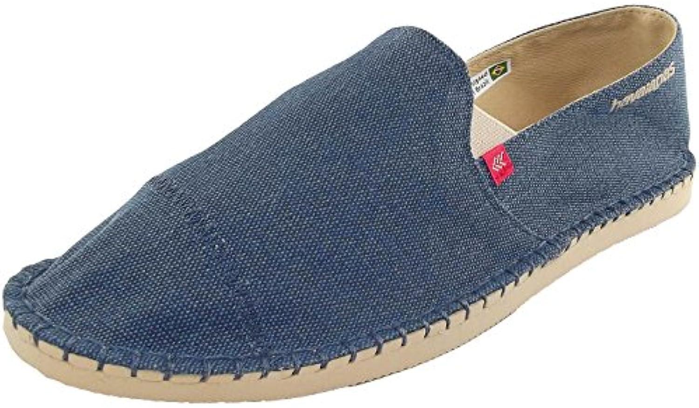 Havaianas Zapatos Modelo 4139294-0555-ORIG-YACHT  - Zapatos de moda en línea Obtenga el mejor descuento de venta caliente-Descuento más grande