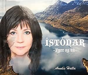 Ístónar - Fyrr og nú - Neu und Original aus Island!