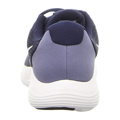 Nike Lunarconverge binary blue/white-bl