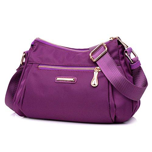 Borsa a tracolla casual/Ladies Messenger bag/Moda borse-A A