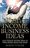 "PASSIVE INCOME BUSINESS IDEAS. You know the famous saying. ""Don't work for your money. Make your money work for you"". Many people often assume that this is easier said than done.To make things even easier, each of the ideas has been given their respe..."