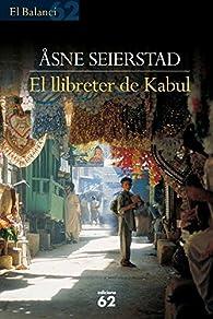 El llibreter de Kabul par Asne Seierstad
