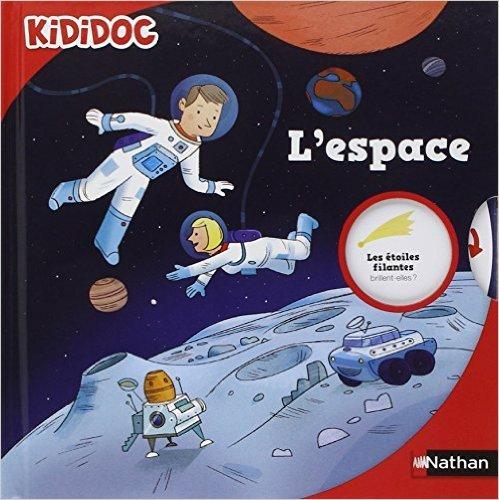 L'espace de Marie Kolaczek ,Olivier Latyk (Illustrations),Philippe Mignon (Illustrations) ( 2 octobre 2014 )