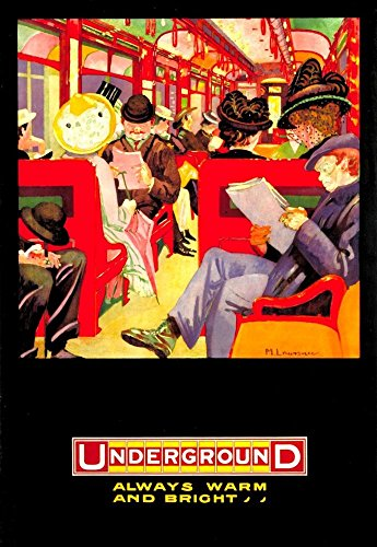 london-underground-always-warm-and-bright-1912-wonderful-a4-glossy-art-print-taken-from-a-rare-vinta