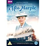 Miss Marple – The Murder at the Vicarage & 4.50 from Paddington