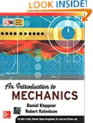 #9: An Introduction to Mechanics (SIE)