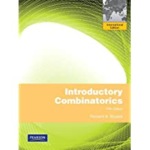 Introductory Combinatorics: International Edition