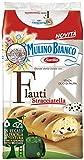 Barilla Flauti Stracciatella - 280 g