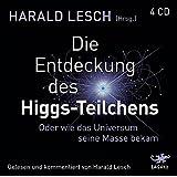 Die Entdeckung des Higgs-Teilchens: Oder wie das Universum seine Masse bekam