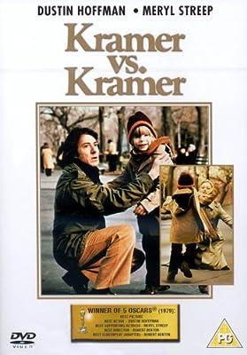 Kramer vs. Kramer [DVD] [1979] by Dustin Hoffman
