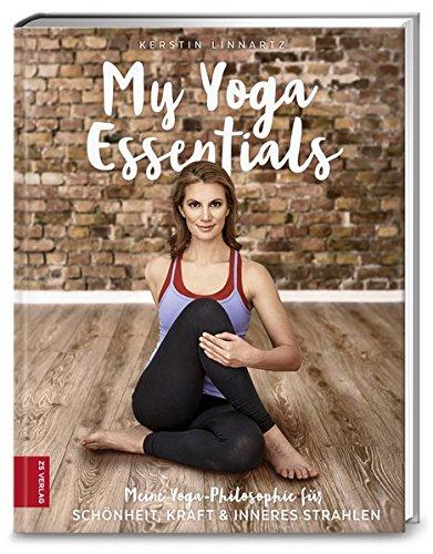 My Yoga Essentials