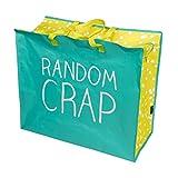 Happy Jackson Random Crap Bag, Green