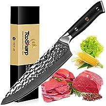 Amazon.es: cuchillos samurai - 3 estrellas y más