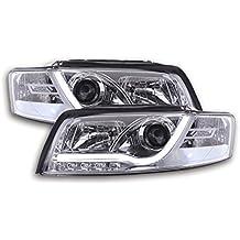 Suchergebnis Auf Amazon De Fur Audi A4 B6 Scheinwerfer Set