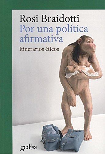 Por una política afirmativa (CLADEMA / FILOSOFÍA)