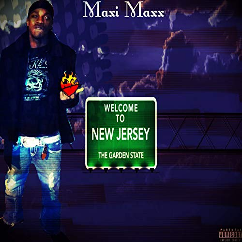 Welcome to New Jersey (The Garden State) [Explicit]