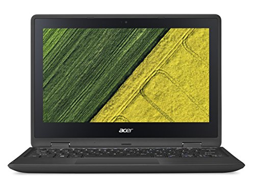 Acer SPIN 1 SP111-31-C301 Intel® 1100 MHz 4096 MB Portable, Flash Hard Drive HD Graphics 500
