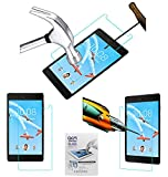 #7: Acm Tempered Glass Screenguard for Lenovo Tab 7 Essential Tablet Screen Guard