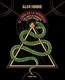 EL LIBRO DE LA SERPIENTE: LOS LIBROS ILUMINADOS DE ALAN MOORE (ZODIACO NEGRO)