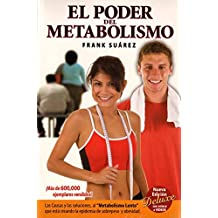 El Poder del metabolismo / Power of Your Metabolism