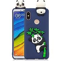 Everainy Xiaomi Mi 6X/Xiaomi Mi A2 Silikon Hülle Ultra Slim 3D Panda Muster Ultradünn Hüllen Handyhülle Gummi... preisvergleich bei billige-tabletten.eu