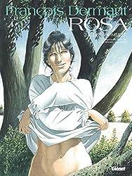 Rosa - Tome 02: Les hommes