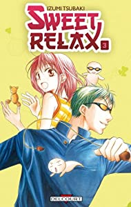 Sweet Relax Edition simple Tome 3