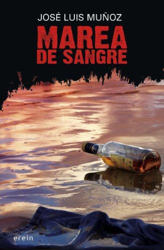 Marea de sangre Cover Image