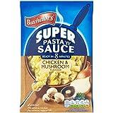 Batchelors Pasta N Sauce Chicken & Mushroom 122g