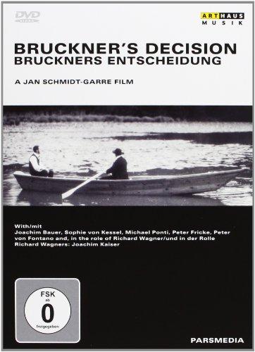 Bruckners Entscheidung, 1 DVD, deutsche u. englische Version; Bruckner's Decision, 1 DVD