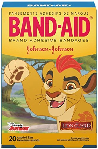 band-aid-adhesive-bandanges-disneys-lion-guard-assorted-20-count-by-band-aid
